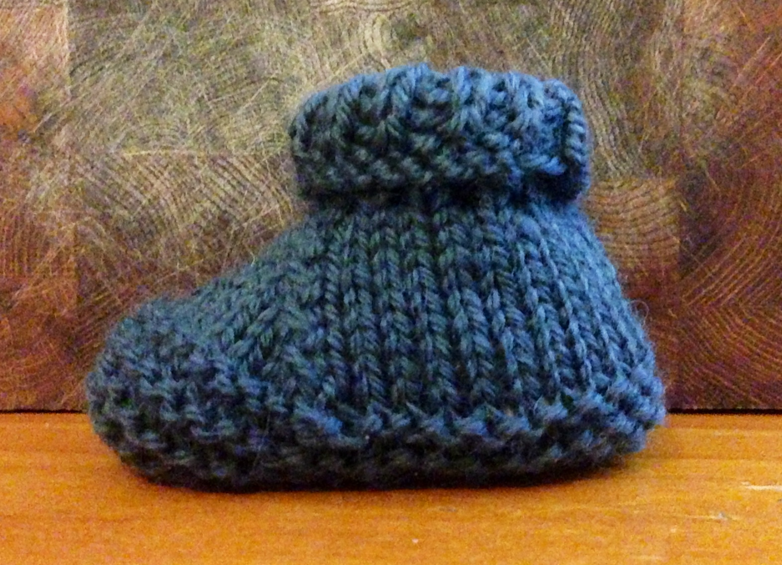 Knitting Decreases Slant Left : A flood of stitches knitting basics and baby boots