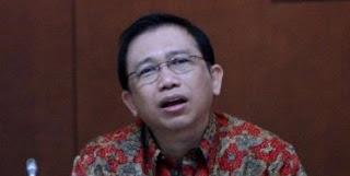 Pernyataan Ketua DPR Marzuki Alie tentang koruptor lulusan UI dan UGM