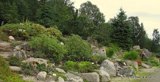 Tromsö Botaniska