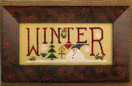 Scenes of Winter - $8.50