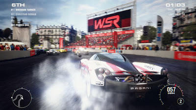 GRID 2-RELOADED Terbaru 2016 screenshot 1