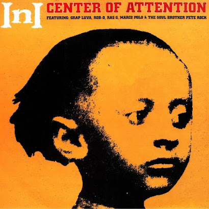 InI – Center Of Attention (1995)