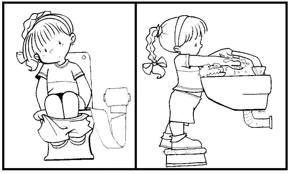Semaforo Baño Infantil:Si quieres acceder a nuestros álbumes Picassa pincha aquí