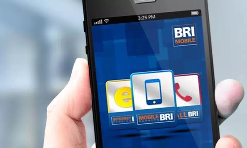 Cara Daftar Internet Banking BRI Mobile Lewat Android