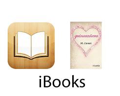 Obtén GRATIS Quinceañera en iBooks