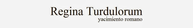 Regina Turdulorum