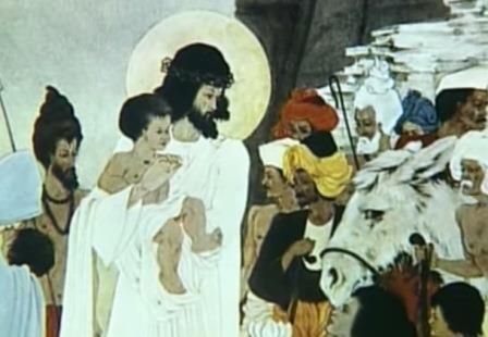 los anos perdidos de jesus:
