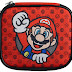 Gadget Review: PDP 2DS Nylon Mario Case