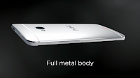 HTC One Metal Body