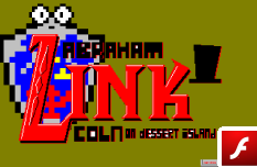 Abraham Link Coln