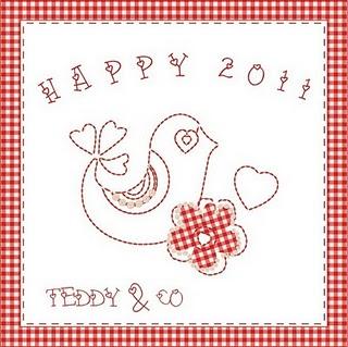 PARTECIPO A:calendar stitch un ricamo al mese