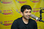 Hrudayam Ekkadunnadi Movie Unit at Radio Mirchi-thumbnail-10