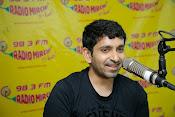 Hrudayam Ekkadunnadi Movie Unit at Radio Mirchi-thumbnail-10