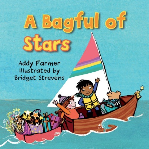 A Bagful of Stars by Addy Farmer and Bridget Marzo