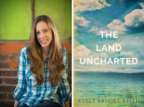 Meet Author Keely Brooke Keith