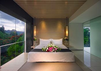 Hotel di daerah ciumbuleuit bandung tempat wisata di bandung for Dekor kamar hotel di bandung