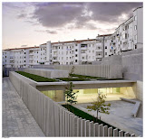 MENÚ DEL DÍA: los dos equipos ganadores, ex aequo, del Premio Nacional de Arquitectura 2013