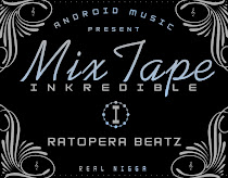 "MIXTAPE""INKREDIBLE"" - RATOPERA BEATZ aka INKREDIBLE"