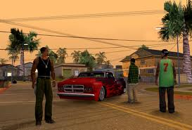 Cheats GTA SA PC Lengkap