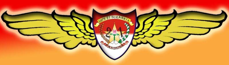 Paskibra SMPN 21 Surabaya