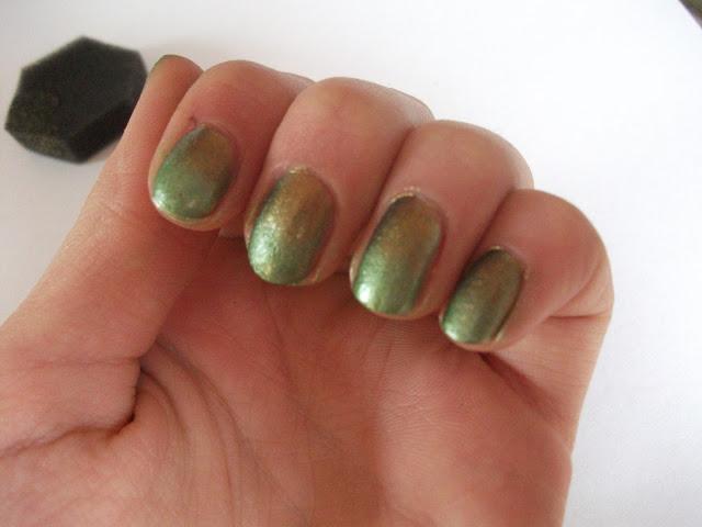 Gastpost: Ombre Nails