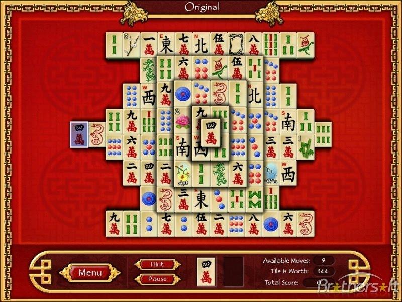 free mahjong download full version