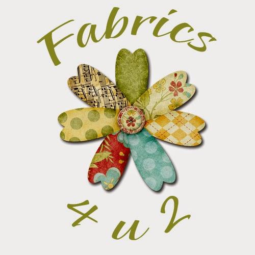 Fabrics4u2