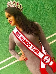 Miss Mundo T-Girl