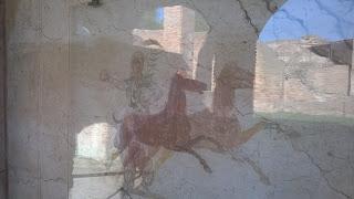 Ostia Antica, Ostia, Roma, Italia, Domus, arquitetura, Arqueologia, cultura, esculturas, museu, ruínas,
