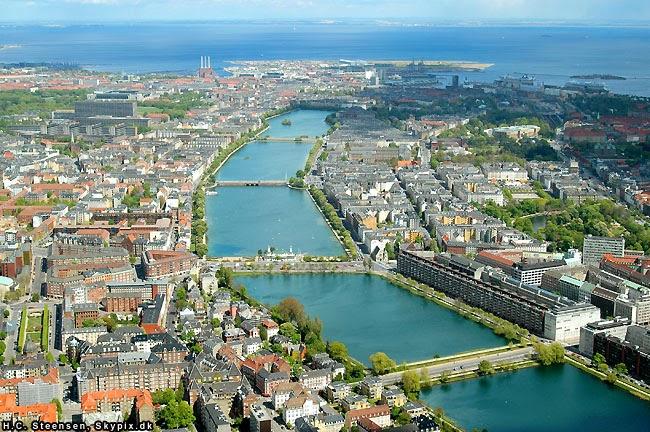 丹麥哥本哈根旅遊