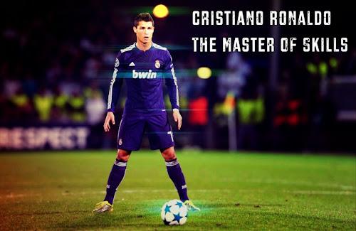 As melhores fintas e -cuecas- do Cristiano Ronaldo entre 2013/2014