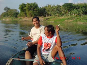 foto di perahu