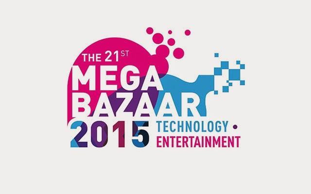 Mega Bazaar 2015