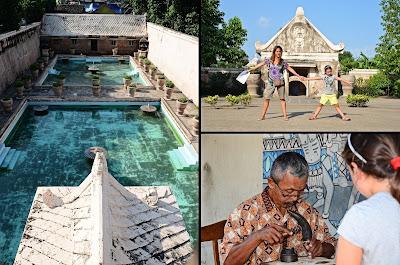 Taman Sari Yoghyakarta 2013 rebeccatrex