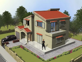 Cyprus Homes Property Modern Designs Exterior Views