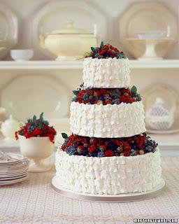 pasteles de boda martha stewart+(6) Pasteles de boda muy originales