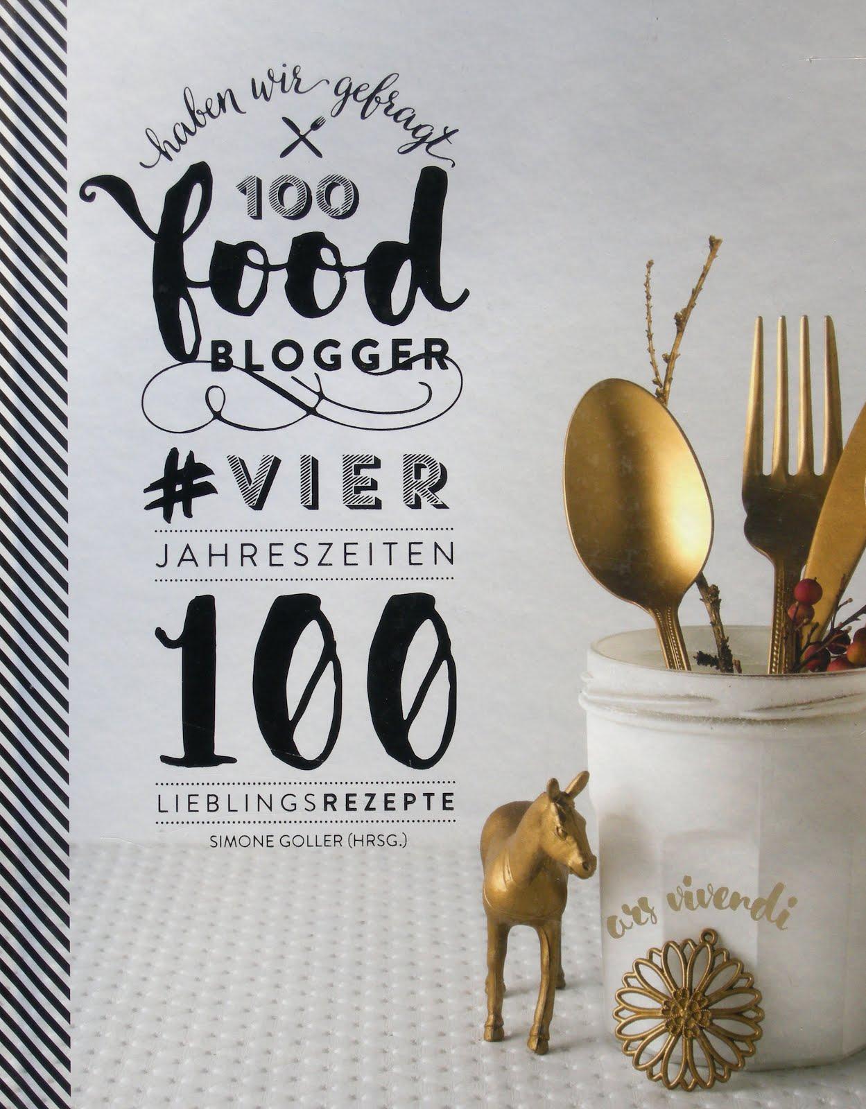 Blogger Kochbuch