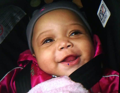 Baby Jonlyah Watkins Shot and Killed in Chicago