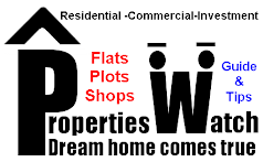 Best deal in property sale, purchase and leasing...
