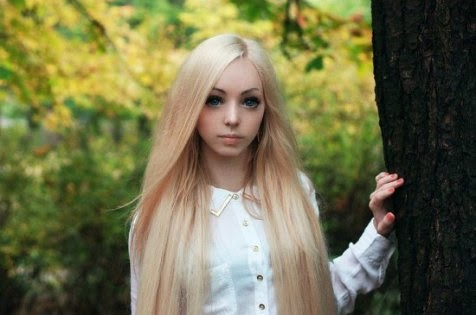 Alina Kovaleskaya