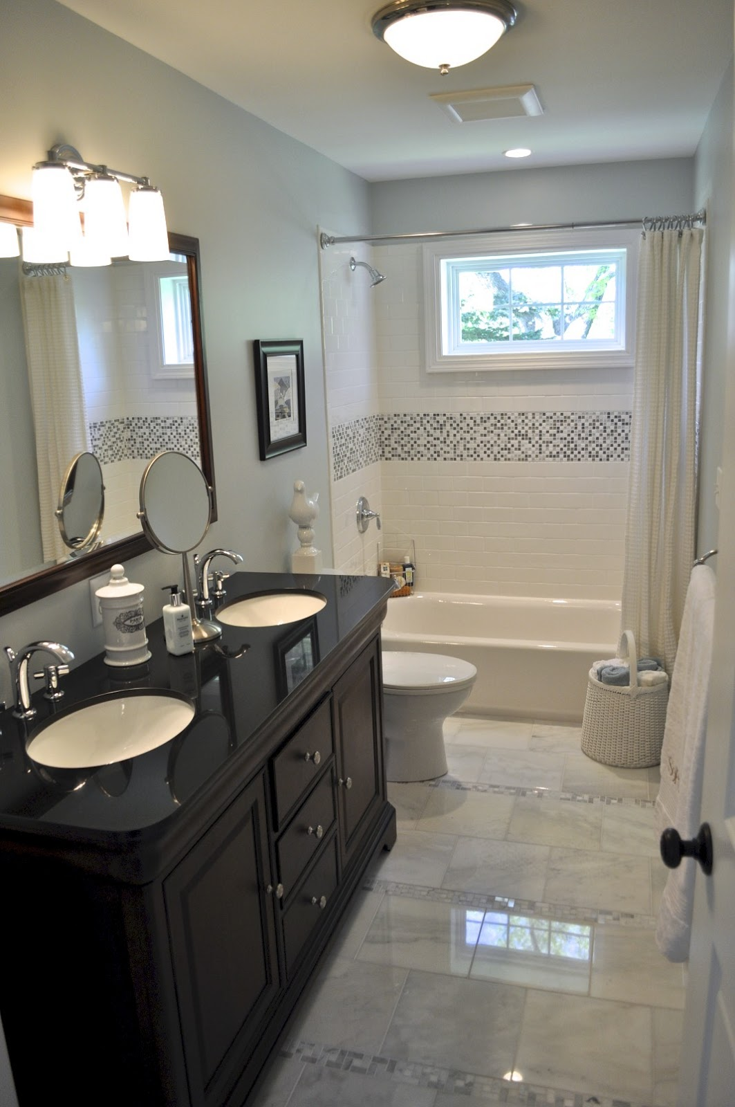 Sopo cottage open house sunday june 2nd 11 3 pm for Bathroom ideas dark floor