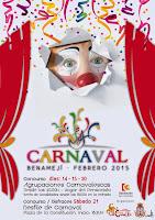 Carnaval de Benamejí 2015