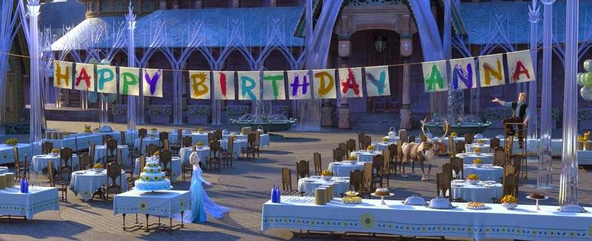 Feliz Cumpleaños Anna