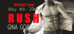 TBT Presents~Gina Gordon's Rush