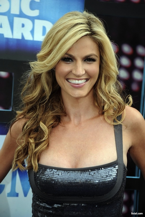 Erin Andrews Usa Hot And Beautiful Women Of The World