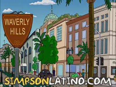 Los Simpson 20x19
