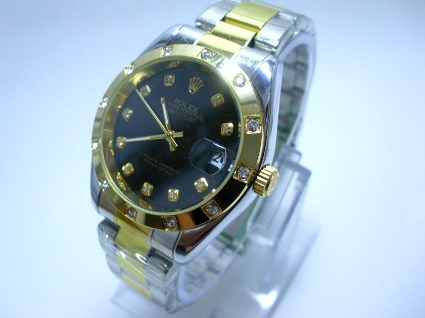 Harga Jam Tangan Rolex Oyster Perpetual Datejust Asli