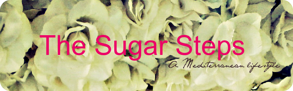 The Sugar Steps