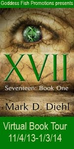 4/18: Mark D. Diehl