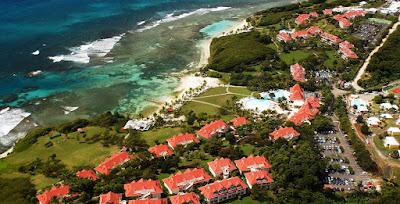 Voyage Guadeloupe pas cher tout compris